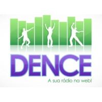 Logo of radio station Radio Dence