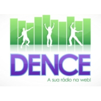 Logo of radio station Radio Dence