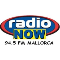 Logo of radio station Radio Now 94.5 FM