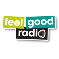Logo de la radio Feel Good Radio