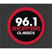 Logo de la radio Radio Shopping 96.1