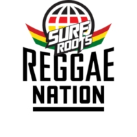 Logo of radio station Reggae Nation