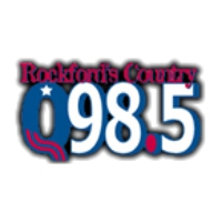 Logo of radio station WXXQ Q98.5