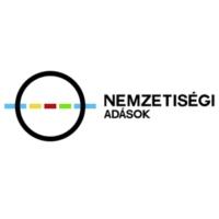 Logo of radio station MR4 Nemzetiségi Rádió