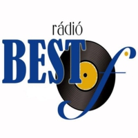 Logo de la radio Best of Rádió