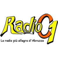 Logo of radio station Radio c1 pescara