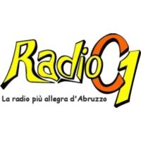 Logo de la radio Radio c1 pescara