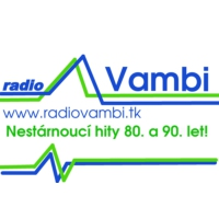 Logo of radio station Radio Vambi
