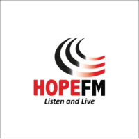 Logo of radio station Hope FM 93.3