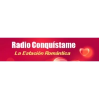 Logo of radio station Radio Conquistame