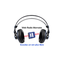 Logo of radio station Web Radio Marnaise