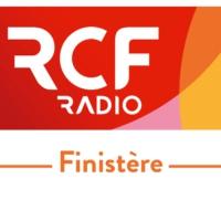 Logo of radio station RCF Finistère