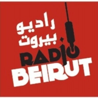 Logo of radio station Radio Beirut Lebanon