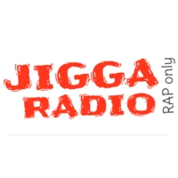 Logo of radio station JiggaRadio