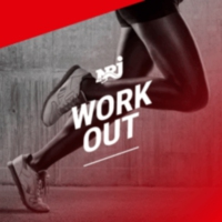 Logo of radio station Energy - Work Out
