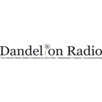 Logo of radio station Dandelion Radio