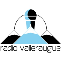 Logo of radio station Radio Valleraugue