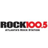 Logo of radio station WNNX Rock 100.5
