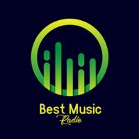 Logo of radio station Best Music Radio