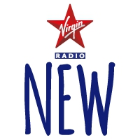 Logo of radio station Virgin Radio New
