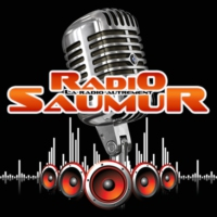 "Logo of radio station Radio Saumur ""Magic Girls Illusion"""