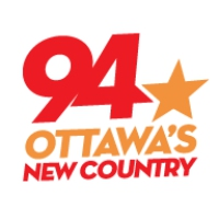 Logo de la radio CKKL New Country 94