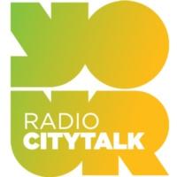 Logo of radio station Radio City Talk