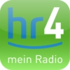 Logo of radio station hr4