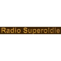 Logo of radio station Radio Superoldie