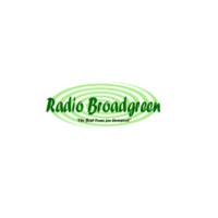 Logo of radio station Radio Broadgreen
