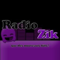 Logo of radio station Radio Zik
