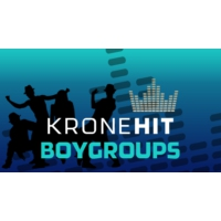 Logo of radio station KRONEHIT Boygroups