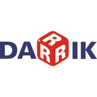 Logo de la radio Дарик радио