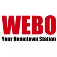 Logo de la radio WEBO