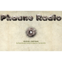 Logo of radio station Phaune radio