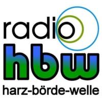 Logo of radio station radio hbw