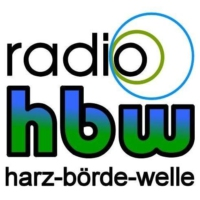 Logo of radio station radio hbw