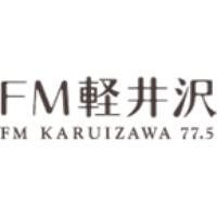 Logo de la radio FM Karuizawa