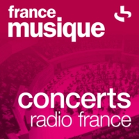 Logo de la radio France Musique - Concerts de Radio France