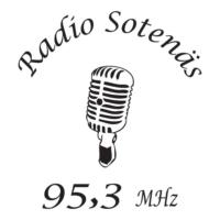 Logo of radio station Radio Sotenäs 95,3MHz
