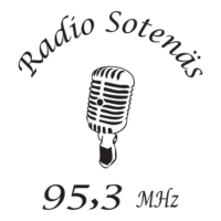 Logo of radio station Radio Sotenäs 95,3MHz