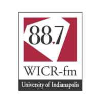 Logo of radio station WICR The Diamond 88.7