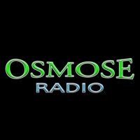 Logo of radio station Osmose Radio
