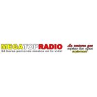 Logo of radio station Megatop Radio