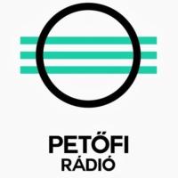 Logo de la radio MR2 Petofi Rádió
