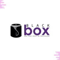 Logo de la radio Black Box FM
