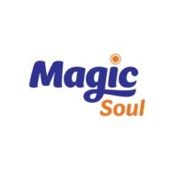 Logo of radio station Magic Soul
