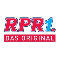 Logo of radio station RPR1.