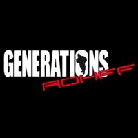Logo de la radio Générations Rohff