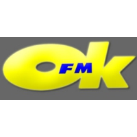 Logo of radio station FM Okey 103.1